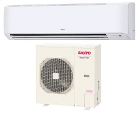 Wall Mounted Heat Pump