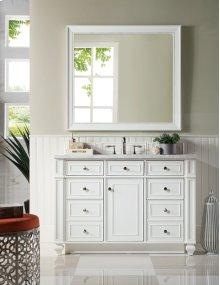 "Bristol 48"" Single Bathroom Vanity"