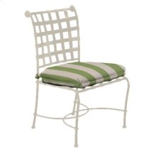 Florentine Side Chair