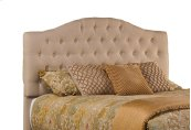 Jamie Upholstered Headboard - King