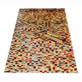 Tibetan Veg Dye Carpet