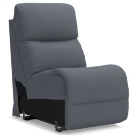Trouper Armless Chair