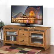 "Sedona 62""w TV Console Product Image"