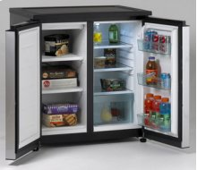 Model RMS550PS - SIDE-BY-SIDE Refrigerator/Freezer