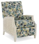 Living Room Zephyr Recliner Product Image