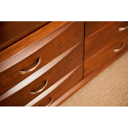Braden 6-Drawer Dresser, Large