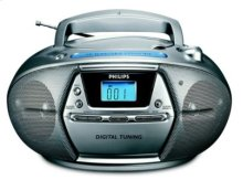 MP3 CD Soundmachine