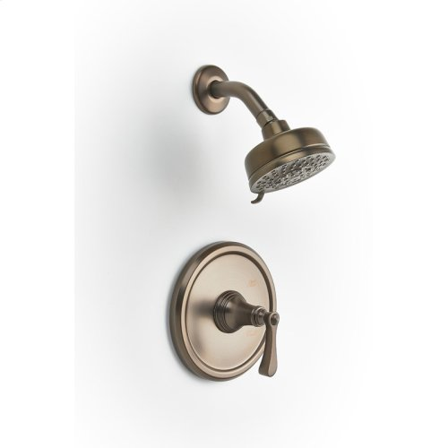 Shower Trim Berea (series 11) Bronze