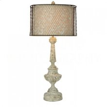 Perm Lamp