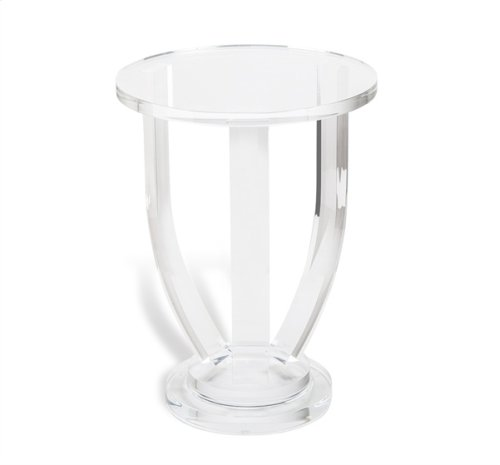 Lila Small Side Table