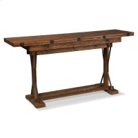 Boone Forge Flip-top Table Product Image