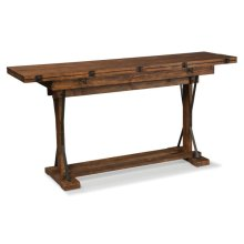 Boone Forge Flip-top Table