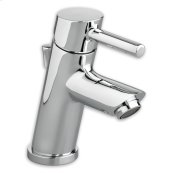 Polished Chrome Serin Petite Single Control Monoblock Faucet