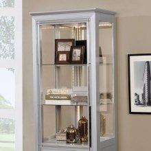 """Alena 28"""" Curio Cabinet"""