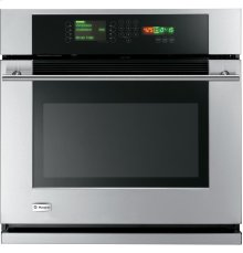 """GE Monogram® 30"""" Built-In Single Wall Oven with Trivection® Technology"""