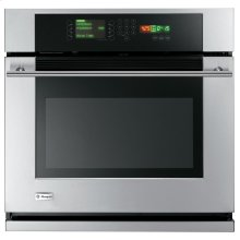 "GE Monogram® 30"" Built-In Single Wall Oven with Trivection® Technology"