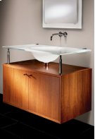 """G.N. Vanity Cabinet Only - 36"""" Wide Product Image"""