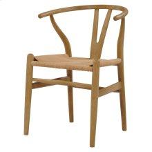 Vane Chair, Natural