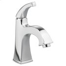 Town Square 1-Handle Monoblock Bathroom Faucet - Brushed Nickel Product Image