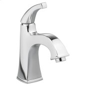 Town Square 1-Handle Monoblock Bathroom Faucet - Polished Chrome