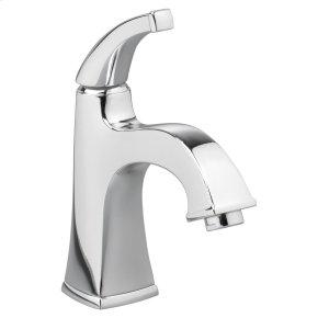 Town Square 1-Handle Monoblock Bathroom Faucet - Polished Chrome