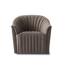 Channel Swivel Lounge Chair