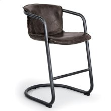 Axl Counter Stool-distressed Whiskey(min Qty 2)