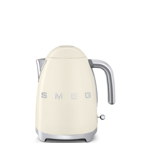 Electric Kettle Cream