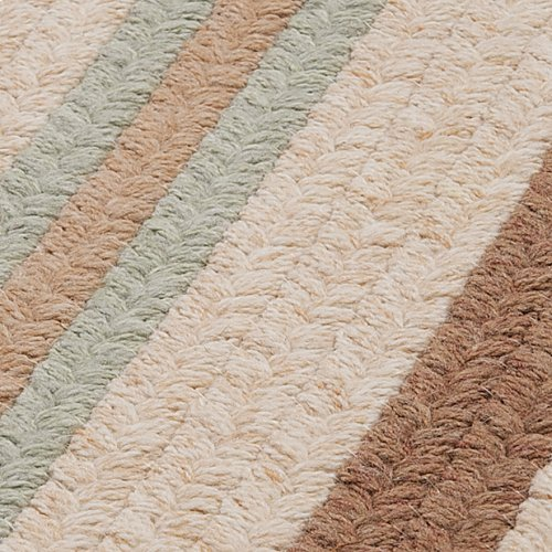 Allure Rug AL69 Misted Green 5' X 8'
