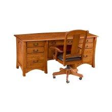 Master Executive Desk