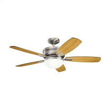 Carlson Collection 52 Inch Carlson LED Ceiling Fan AP