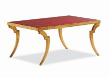 Rio Cocktail Table