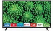 "The All-New 2017 VIZIO D-series 50"" Class Full-Array LED Smart HDTV"