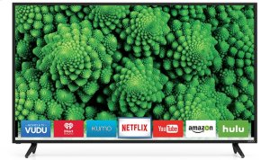 "The All-New 2017 VIZIO D-series 50"" Class Full-Array LED Smart HDTV"