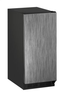"""1000 Series 15"""" Wine Captain® Model With Integrated Solid Finish and Field Reversible Door Swing"""