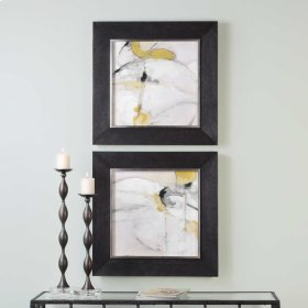 Trajectory Framed Prints, S/2