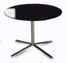Versus T48A - Black End Table