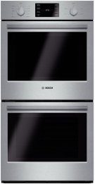 "27"" Double Wall Oven 500 Series - Stainless Steel Product Image"