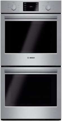"27"" Double Wall Oven 500 Series - Stainless Steel"
