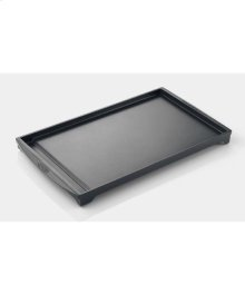 Drop In Cooktop Griddle Plate