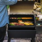 Pro Series 575 Pellet Grill - Bronze Product Image