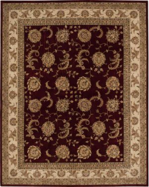 Hard To Find Sizes Nourison 2002 2022 Lac Rectangle Rug 12' X 15'