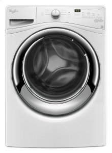 4.5 cu.ft Front Load Washer with Adapative Wash Technology, 8 cycles