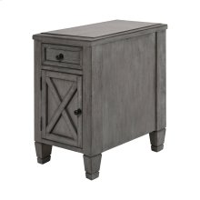 Gettysburg Accent Table