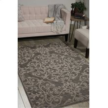 Damask Das01 Grey