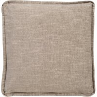 Bradington Young 18 Inch Square Pillow - Weltless With Flange 152-18 Product Image