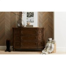 Hillside Single Dresser - Chestnut