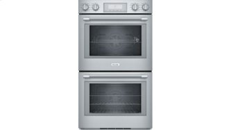 30 inch Professional™ Series Double Wall Oven POD302W