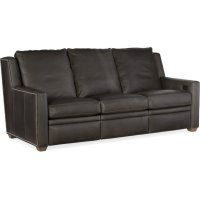 Bradington Young Revelin Sofa L and R Full Recline w/Articulating Headrest 203-90 Product Image
