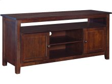 Sturbridge TV Stand in Espresso